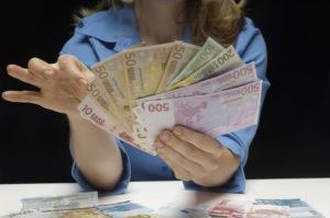 Sami Sulieman berättar och ger information om hur insättningsgarantin egentligen funkar hos banker och finansinstitut