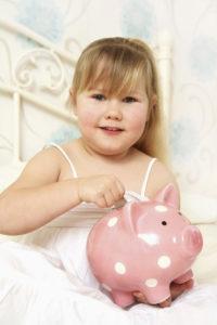 Spara till barn och barnbarn tipsar Sami Sulieman