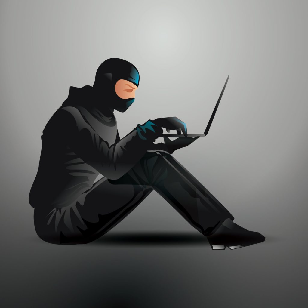 Nordea varnar för virusattack skriver Sami Sulieman
